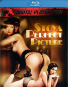 Stoya Perfect Picture Blu-ray