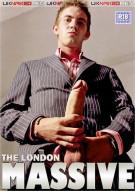 London Massive, The Porn Movie
