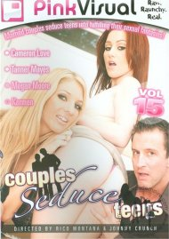 Couples Seduce Teens Vol. 15 Porn Video