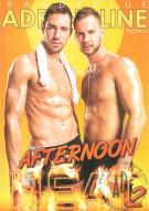 Afternoon Heat 2 Porn Movie
