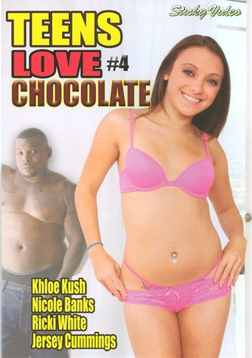 Teens Love Chocolate 4 image