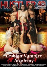 Lesbian Vampire Academy Porn Movie