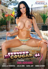 Seduced By A Cougar Vol. 44 Porn Movie