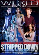 Stripped Down Porn Video