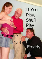 If You Play, She'll Play Porn Video