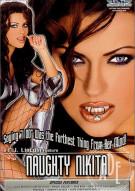 Naughty Nikita Porn Movie