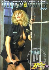 Cops, Nurses & Nymphos Are Girls On Duty Porn Movie