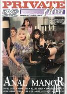 Anal Manor Porn Movie