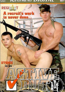 Active Duty Porn Video