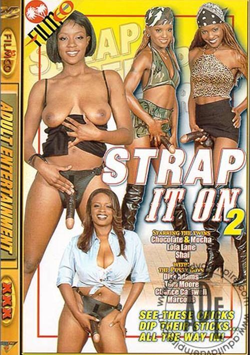 Strap it On 2 Mar 21 2002 Mocha (I) Lola Lane
