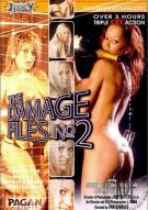 Damage Files #2, The Porn Movie