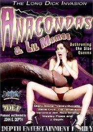 Anacondas & Lil Mamas Porn Movie