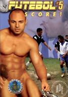 Futebol #5 Porn Movie