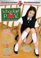 Schoolgirl P.O.V. Porn Video