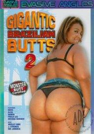 Gigantic Brazilian Butts #2 Porn Movie