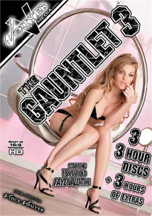 Gauntlet 3, The