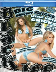 Big Night Sticks Little White Chicks 2 Blu-ray