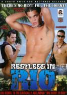 Restless In Rio Porn Movie