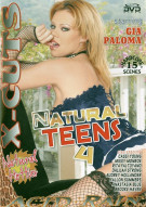 Natural Teens 4 Porn Movie