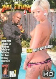 My New Black Stepdaddy 3 Porn Movie