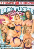 Boob-A-Licious Babes 3 Porn Video
