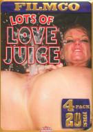 Lots Of Love Juice Porn Movie