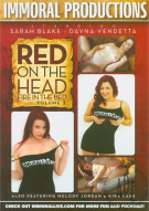 Red On The Head Fire In The Bed 2 Porn Movie