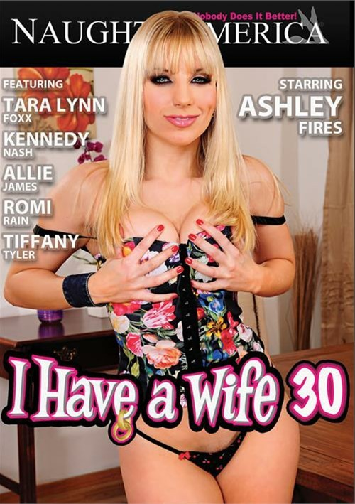 I Have A Wife Vol. 30