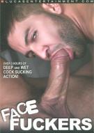 Face Fuckers Porn Movie