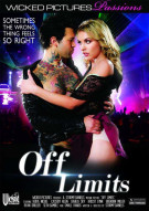 Off Limits Porn Video