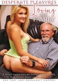 Loving My Family Porn Video