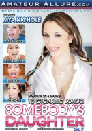 Somebodys Daughter Vol. 7 Porn Movie