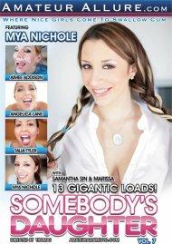 Somebodys Daughter Vol. 7 Porn Movie