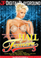 Hall Of Famers 3 Porn Movie