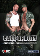 Call Of Buty: Going Commando Porn Movie