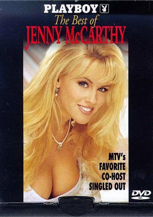 Playboy: Best of Jenny McCarthy 1997 Jenny McCarthy Softcore