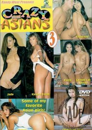 Crazy About Asians 3 Porn Video
