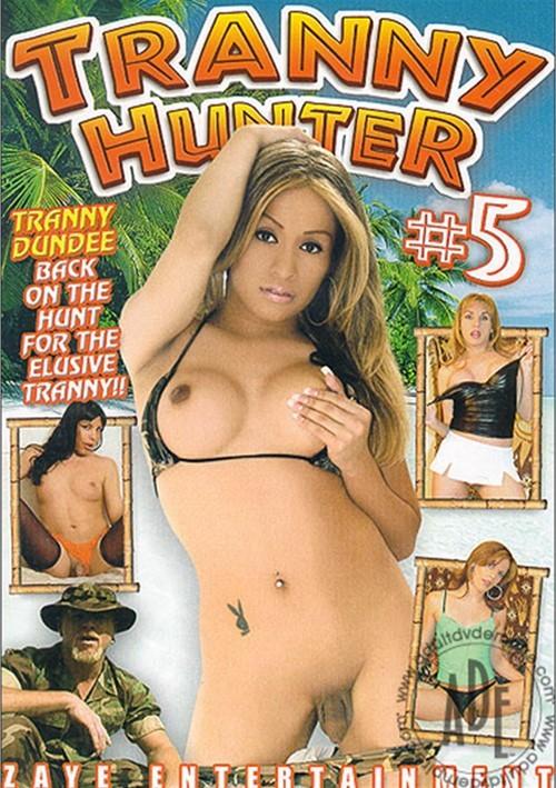 Tranny Hunter Porn 34