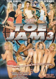 Toe Jam 3 Porn Movie
