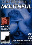 Cum Suckers 8: Mouthful Porn Movie