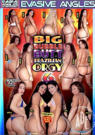 Big Bubble Butt Brazilian Orgy 6 Porn Video