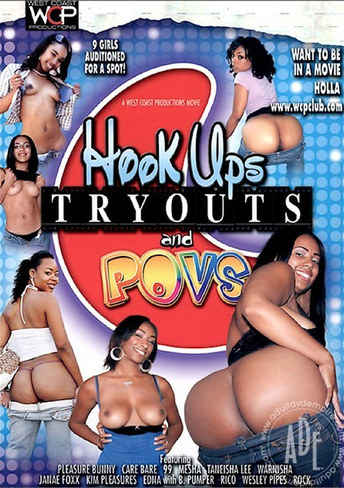 Hook Ups, Tryouts and POVs image