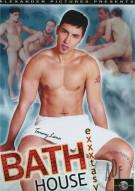 Bath House Exxxtasy Porn Movie