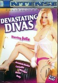 Devastating Divas Porn Movie