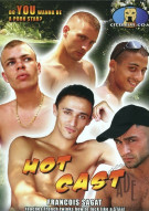 Hot Cast Porn Movie