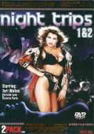 Night Trips 1&2 Collectors Edition Porn Movie