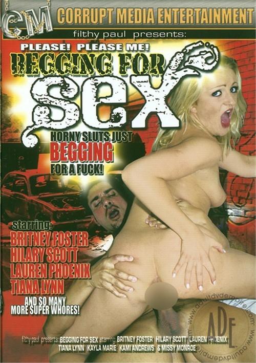 Begging For Sex Video 107