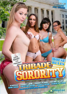 Tribade Sorority: House Rules Porn Video