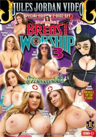 Breast Worship 3 Porn Movie