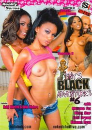 Tinys Black Adventures #6 Porn Movie